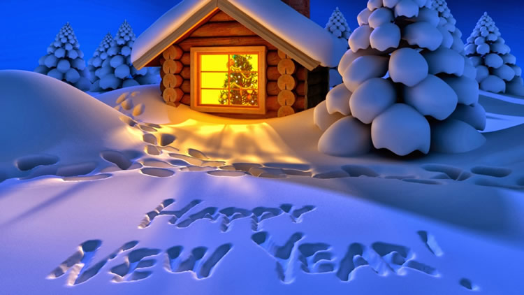 Happy New Year Imagem 7