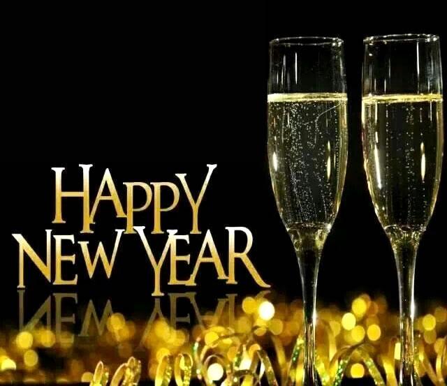 Happy New Year Imagem 8
