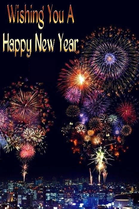 Happy New Year Imagem 9