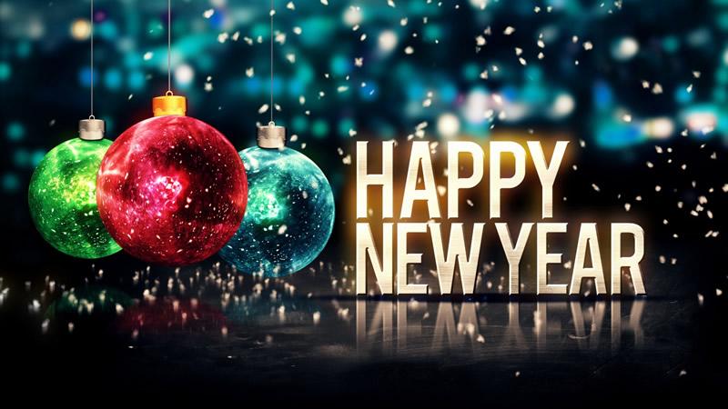 Happy New Year imagem 3
