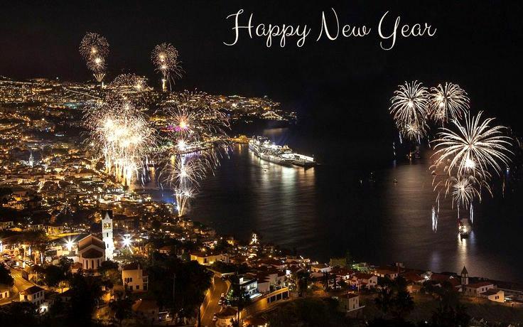 Happy New Year Imagem 4