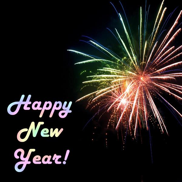 Happy New Year imagem 1