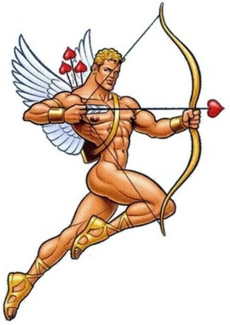 Cupido Imagem 8