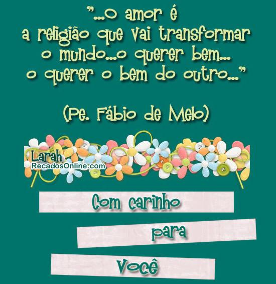 Padre Fábio de Melo Imagem 3