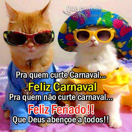 Carnaval imagem 1