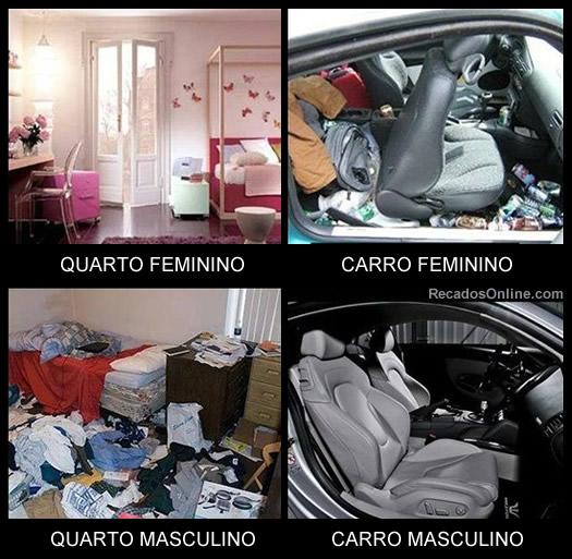 Machismo vs Feminismo imagem 3
