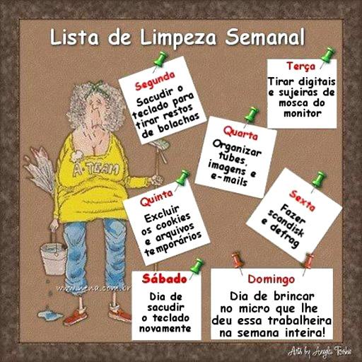 Humor com Velhinhos Imagem 6