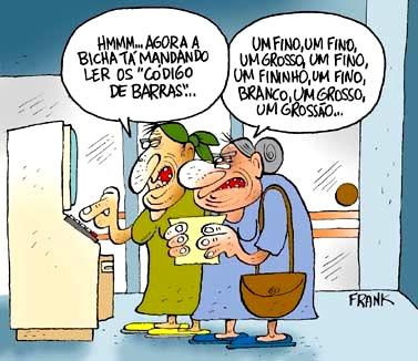 Humor com Velhinhos Imagem 10