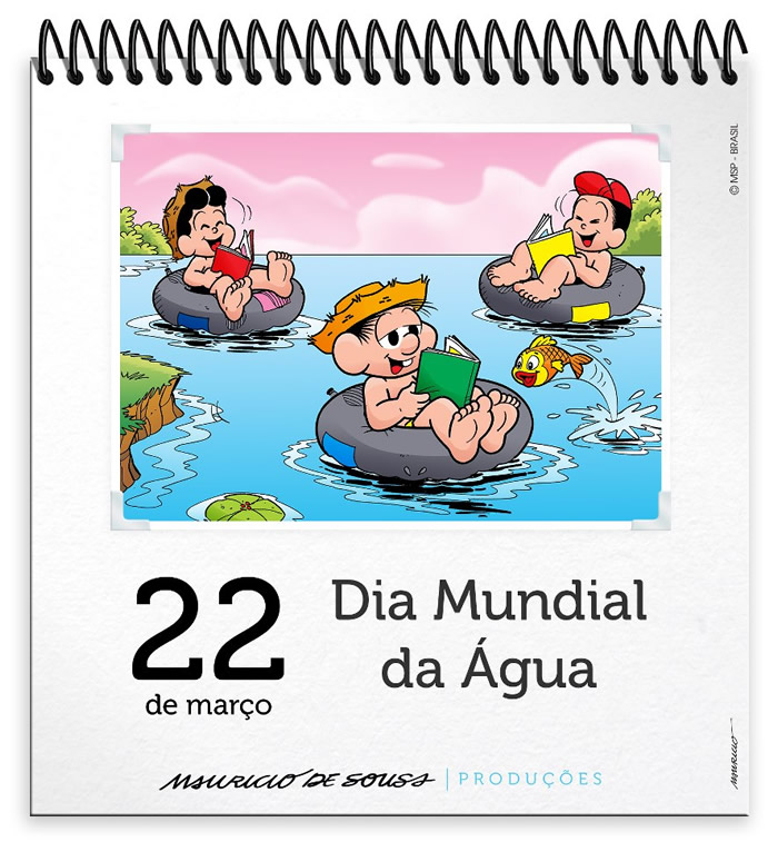 Dia Mundial da Água Imagem 5