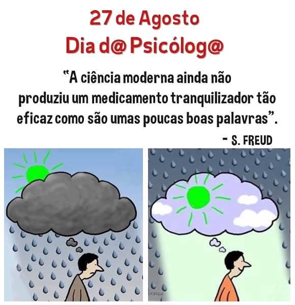 Dia do Psicólogo Imagem 5
