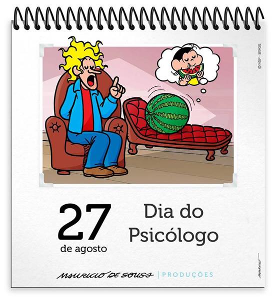 Dia do Psicólogo Imagem 3