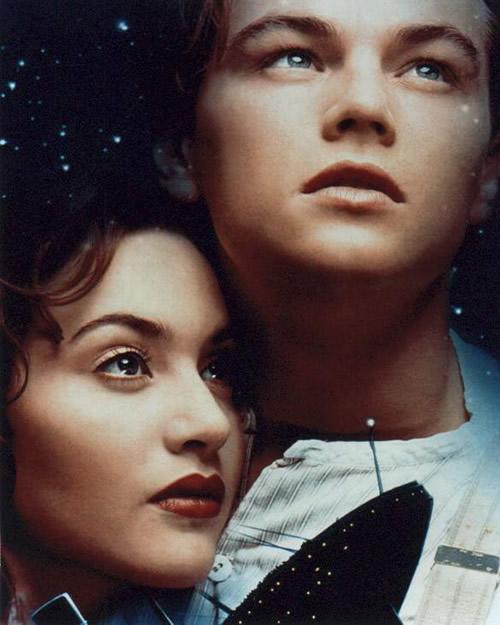 Titanic imagem 1