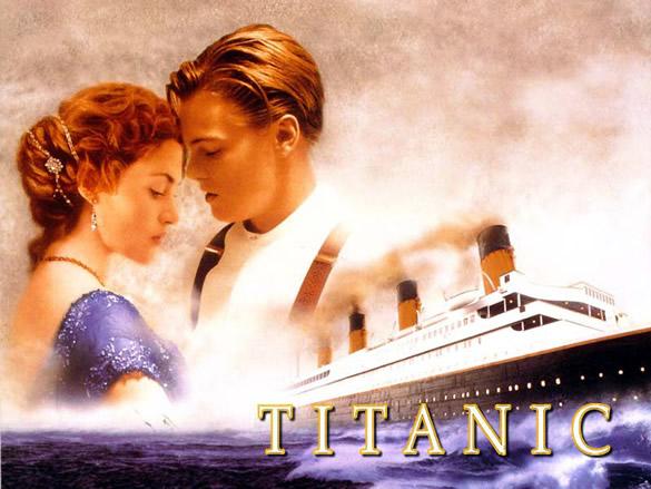 Titanic Imagem