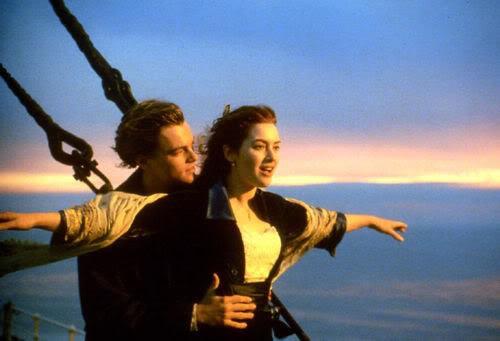 Titanic imagem 4