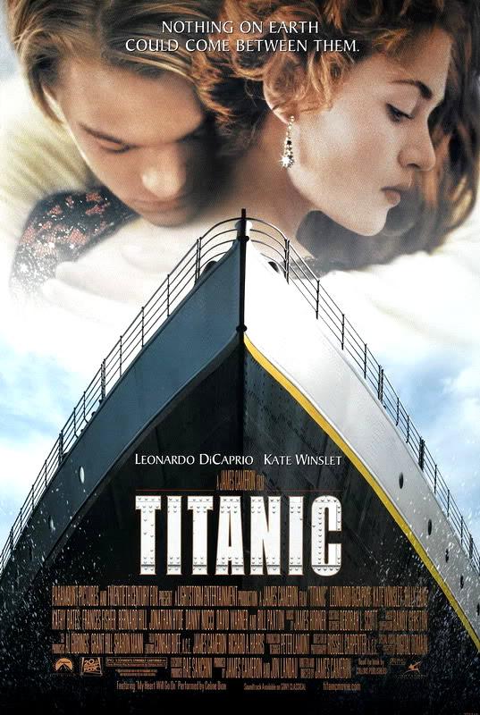 Titanic Imagem 7
