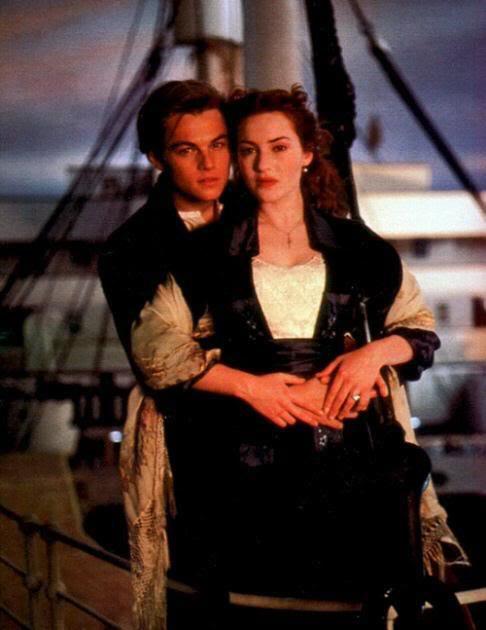 Titanic imagem 8