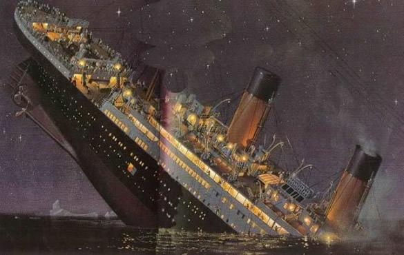 Titanic Imagem 3