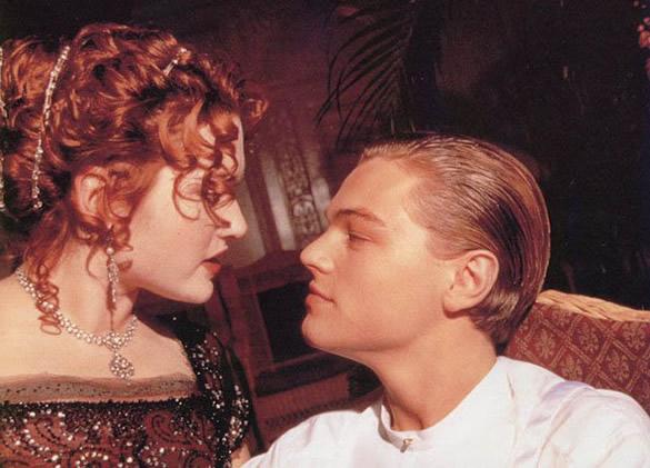 Titanic Imagem 5