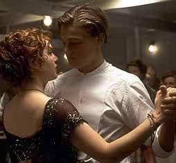 Titanic Imagem 9