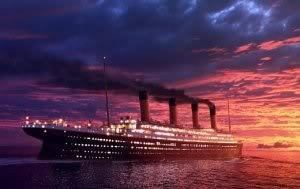 Titanic Imagem 10