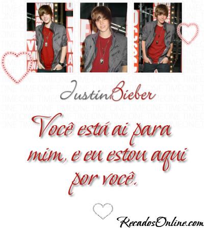Justin Bieber Imagem 6
