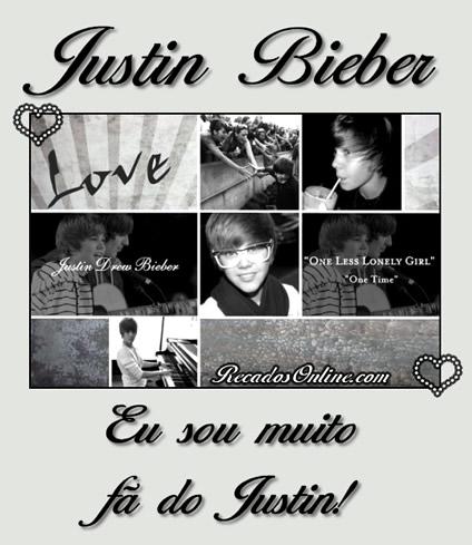 Justin Bieber Imagem 5