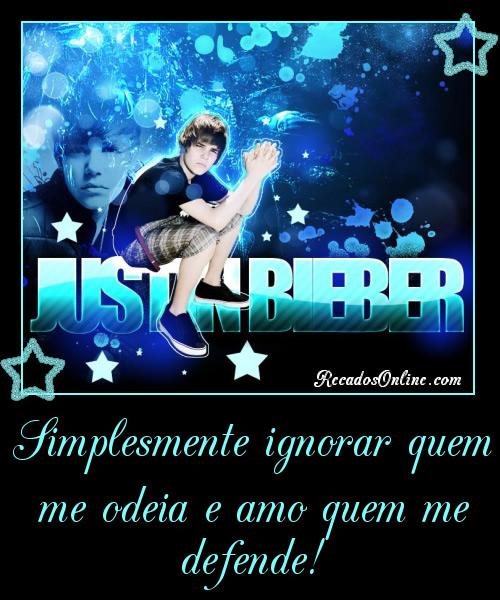 Justin Bieber Imagem 3