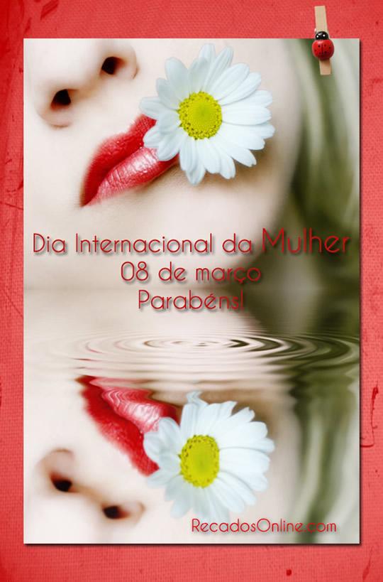 Dia da Mulher imagem 5