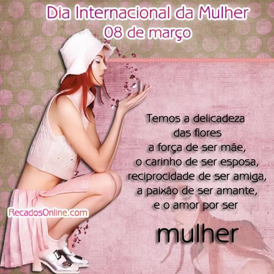 Dia da Mulher imagem 8