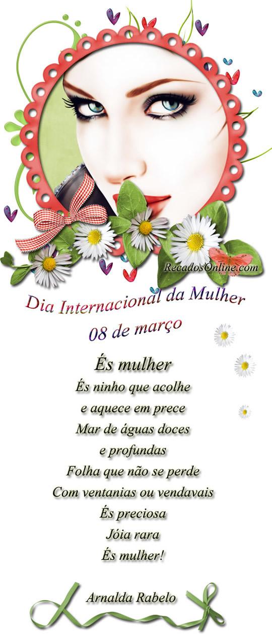 Dia da Mulher imagem 10