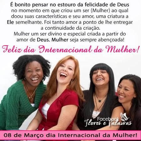 Dia da Mulher imagem 6