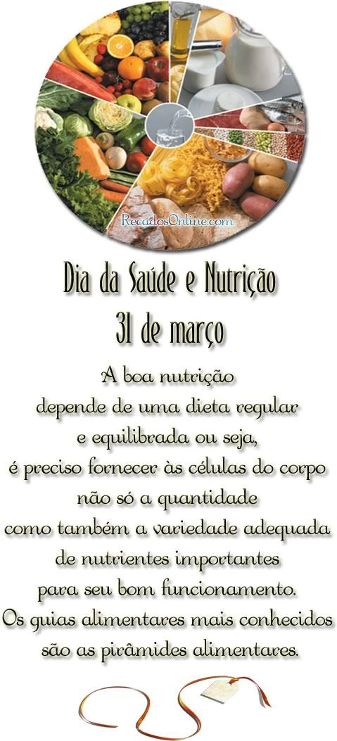 Dia da Saúde e Nutrição Imagem 10