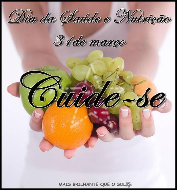 Dia da Saúde e Nutrição Imagem 1