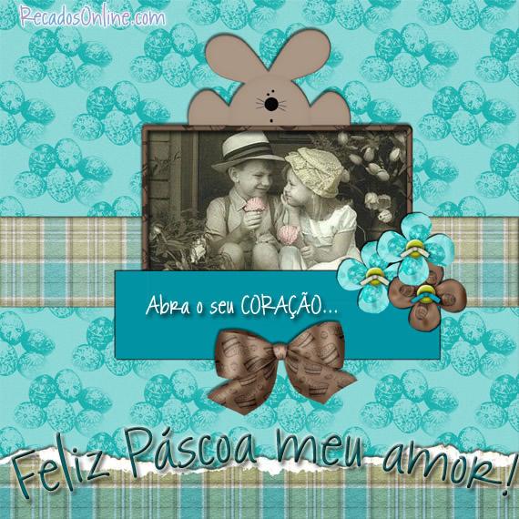 Amor & Páscoa Imagem 10