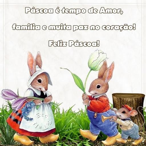 Amor & Páscoa Imagem 1