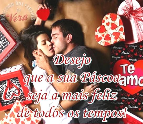 Amor & Páscoa Imagem 3