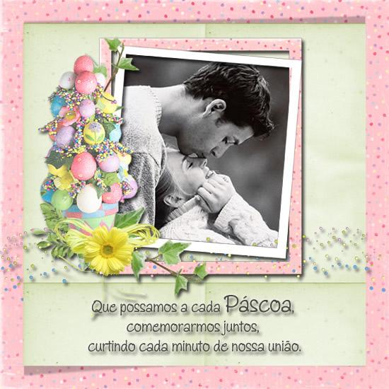 Amor & Páscoa Imagem 8