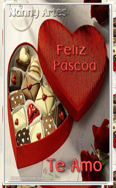 Amor & Páscoa Imagem 2