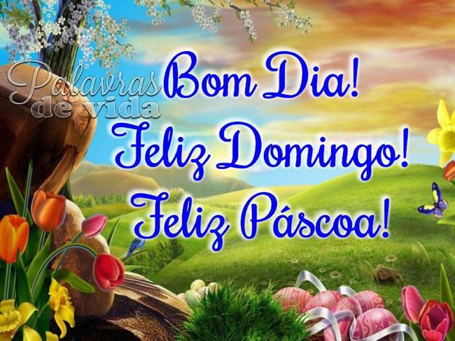 Imagens E Frases De Domingo: Imagens E Mensagens Para Facebook