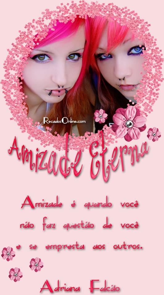 Amizade Eterna Imagem 5