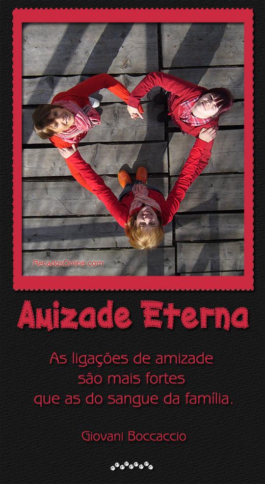 Amizade Eterna imagem 15