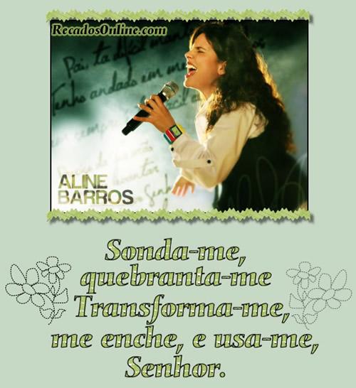 Aline Barros Imagem 5