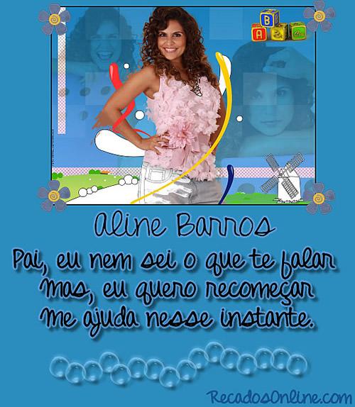 Aline Barros Imagem 4