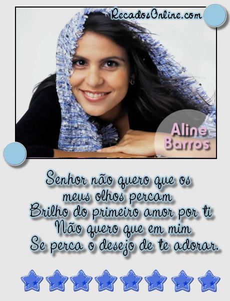 Aline Barros Imagem 8
