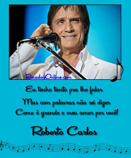 Roberto Carlos Imagem 10