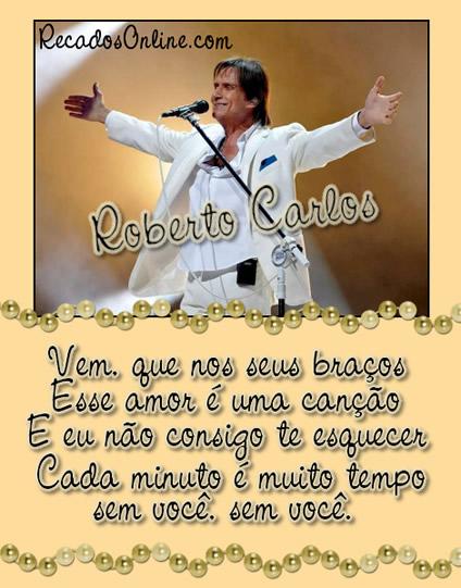 Roberto Carlos imagem 6