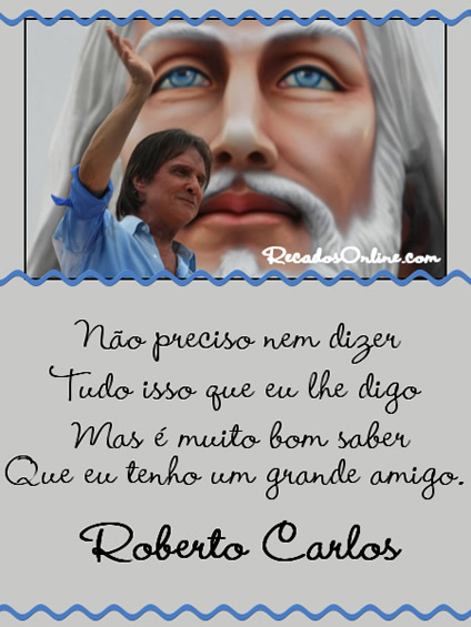Roberto Carlos imagem 2