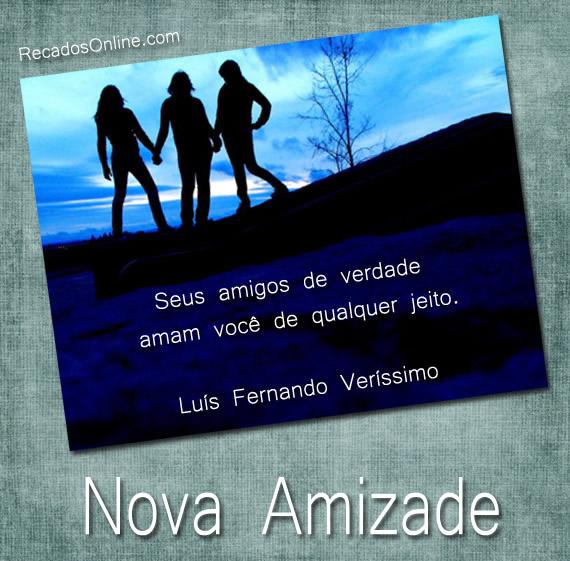 Nova Amizade Imagem 6