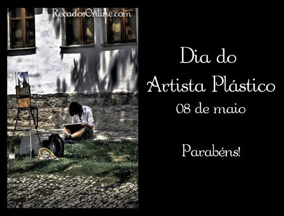 Dia do Artista Plástico imagem 3