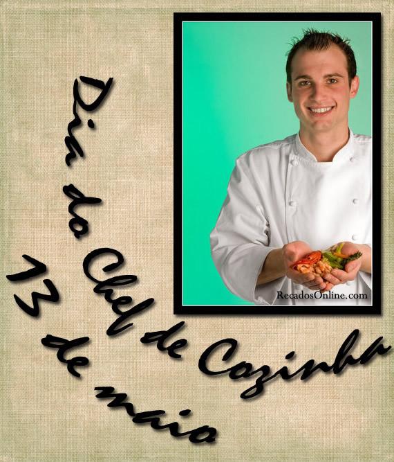Dia do Chef de Cozinha imagem 5